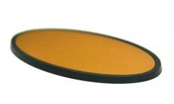 - Metal Yaka İsimlik Altın 4x7cm (1)