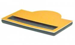 - Metal Yaka İsimlik Altın 5x7cm (1)