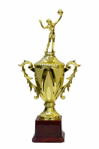 - Ödül Kupası EG-6C Figürlü
