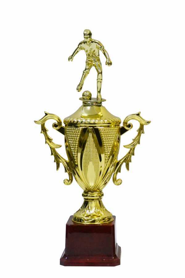Ödül Kupası EG-6A Figürlü
