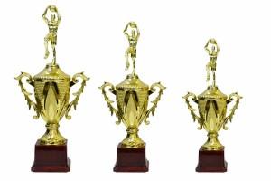 - Ödül Kupası EG-6 Figürlü Set (1)