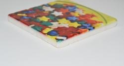- Sublimasyon Traverter Doğal Taş 10x10cm (1)