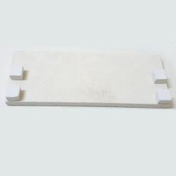 - Traverter Doğal Taş Ayak 20cm