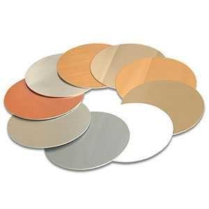- Metal Levha Fırçalı Gümüş 30x60cm (1)