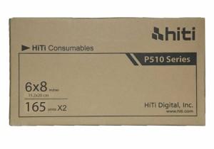 - Hiti 510 Termal Kağıt (15x20)