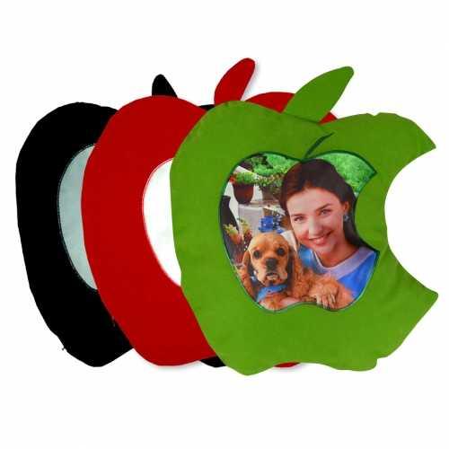 Yeşil Elma Yastık Kılıfı
