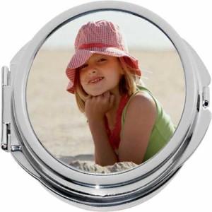 - Yuvarlak Cep Aynası